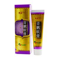 奇正 青鹏软膏 35g