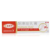金达克宁 酮康唑乳膏 15g