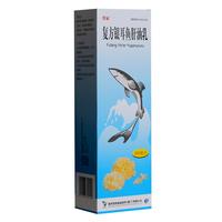 星鲨 复方银耳鱼肝油乳 500ml