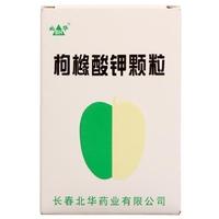 北华 枸橼酸钾颗粒 2g*10袋