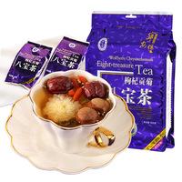 寧安堡 枸杞貢菊八寶茶 600g