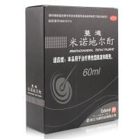 蔓迪 米诺地尔酊 5% 60ml/瓶