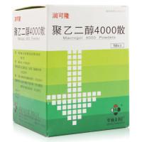 华纳 润可隆 聚乙二醇4000散 10g*10袋