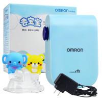 欧姆龙雾化机 云宝宝儿童雾化器 压缩式雾化器 NE-C802