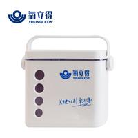氧立得 A2000型制氧器便携式氧气器 家用吸氧机老人医用氧疗