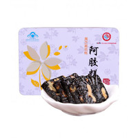 东韵 黑芝麻核桃阿胶糕(铁盒) 300g/盒