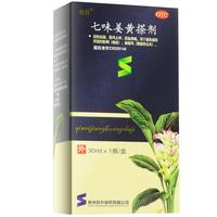 双升 七味姜黄搽剂 30ml