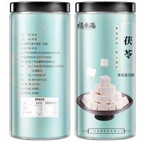 福东海 茯苓 500克/罐