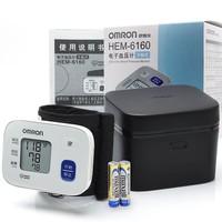 欧姆龙 电子血压计 HEM-6160