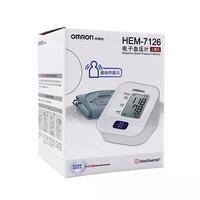 欧姆龙 电子血压计 HEM-7126