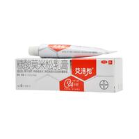 艾洛松 糠酸莫米松乳膏 0.1%(5g:5mg)